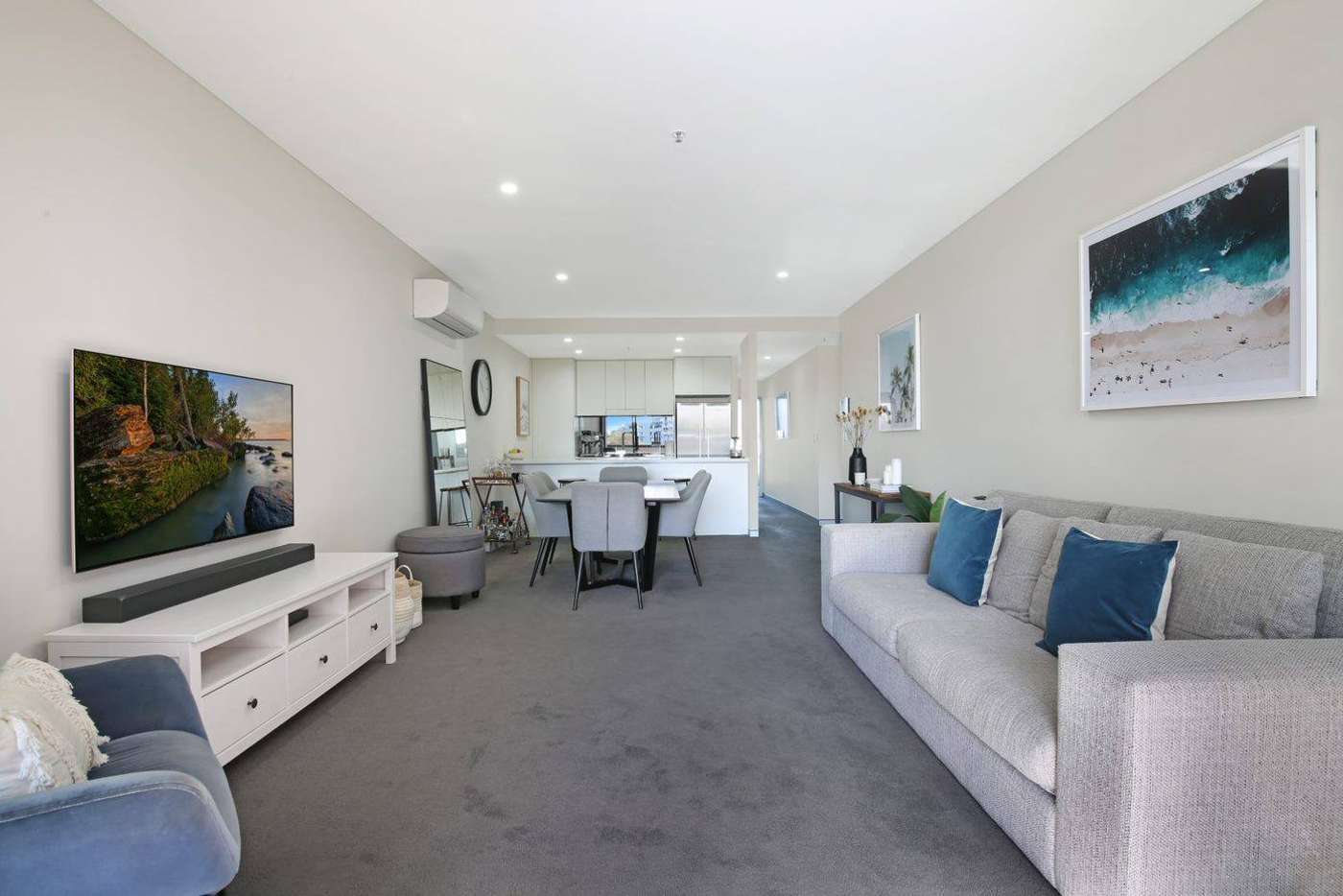 Main view of Homely apartment listing, 405/28 Burelli Street, Wollongong NSW 2500