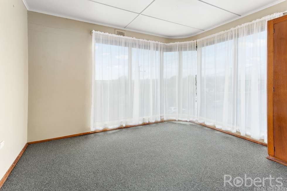Fifth view of Homely unit listing, 6/21-23 Amy Road, Newstead TAS 7250