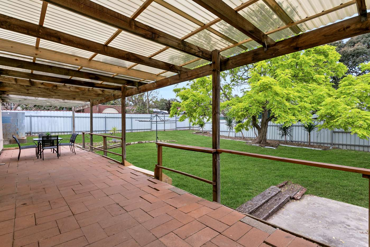 Fifth view of Homely house listing, 1 Emerald Road, Morphett Vale SA 5162