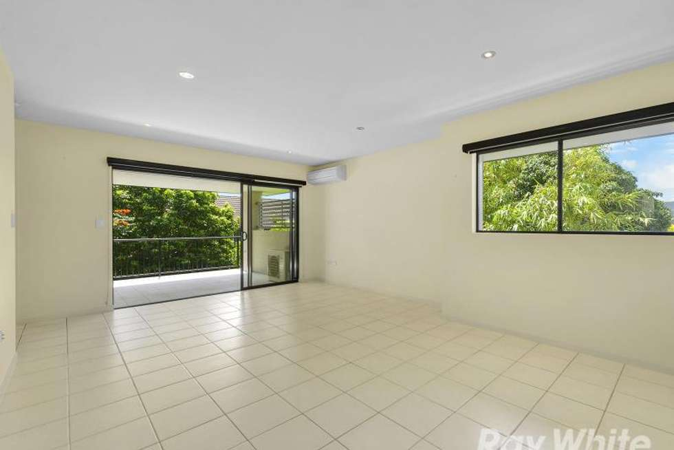 Second view of Homely unit listing, 4/30 Railway Street, Alderley QLD 4051