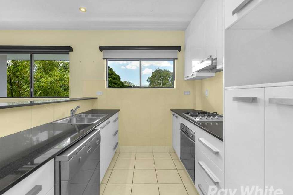 Third view of Homely unit listing, 4/30 Railway Street, Alderley QLD 4051