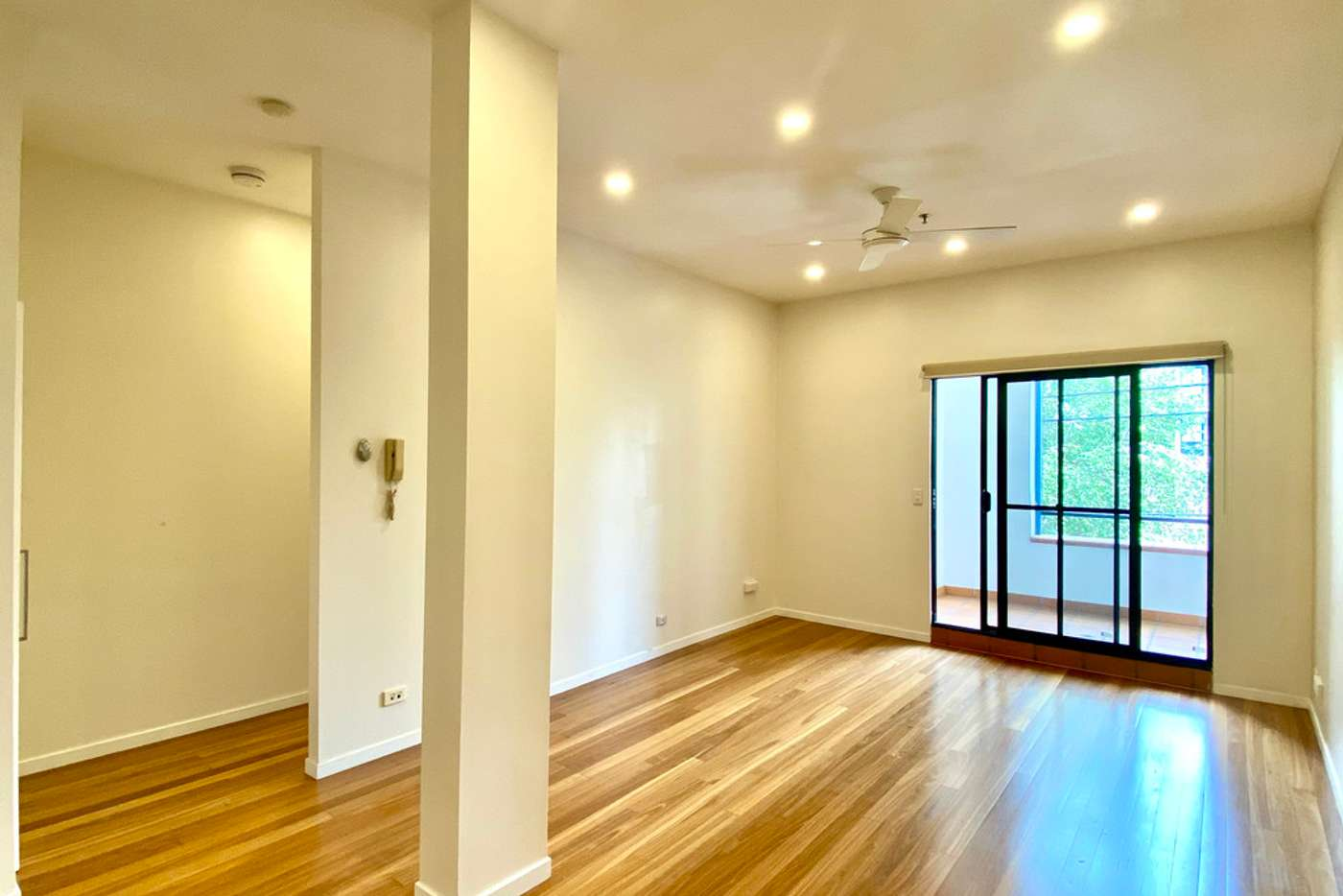 Main view of Homely unit listing, 11/16-22 Australia Street, Camperdown NSW 2050