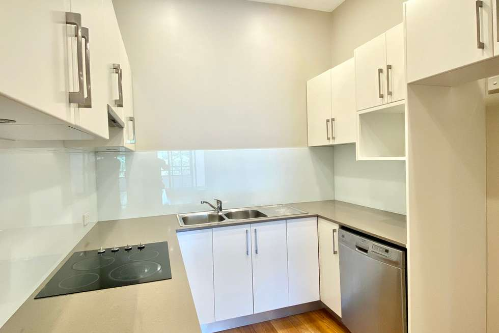 Second view of Homely unit listing, 11/16-22 Australia Street, Camperdown NSW 2050