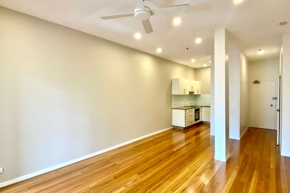 Third view of Homely unit listing, 11/16-22 Australia Street, Camperdown NSW 2050