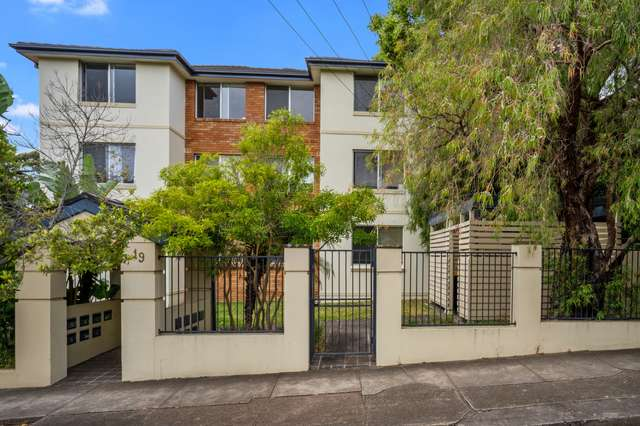 2/19 Church Street, Ashfield NSW 2131