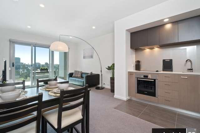 805/63 Adelaide Terrace, East Perth WA 6004