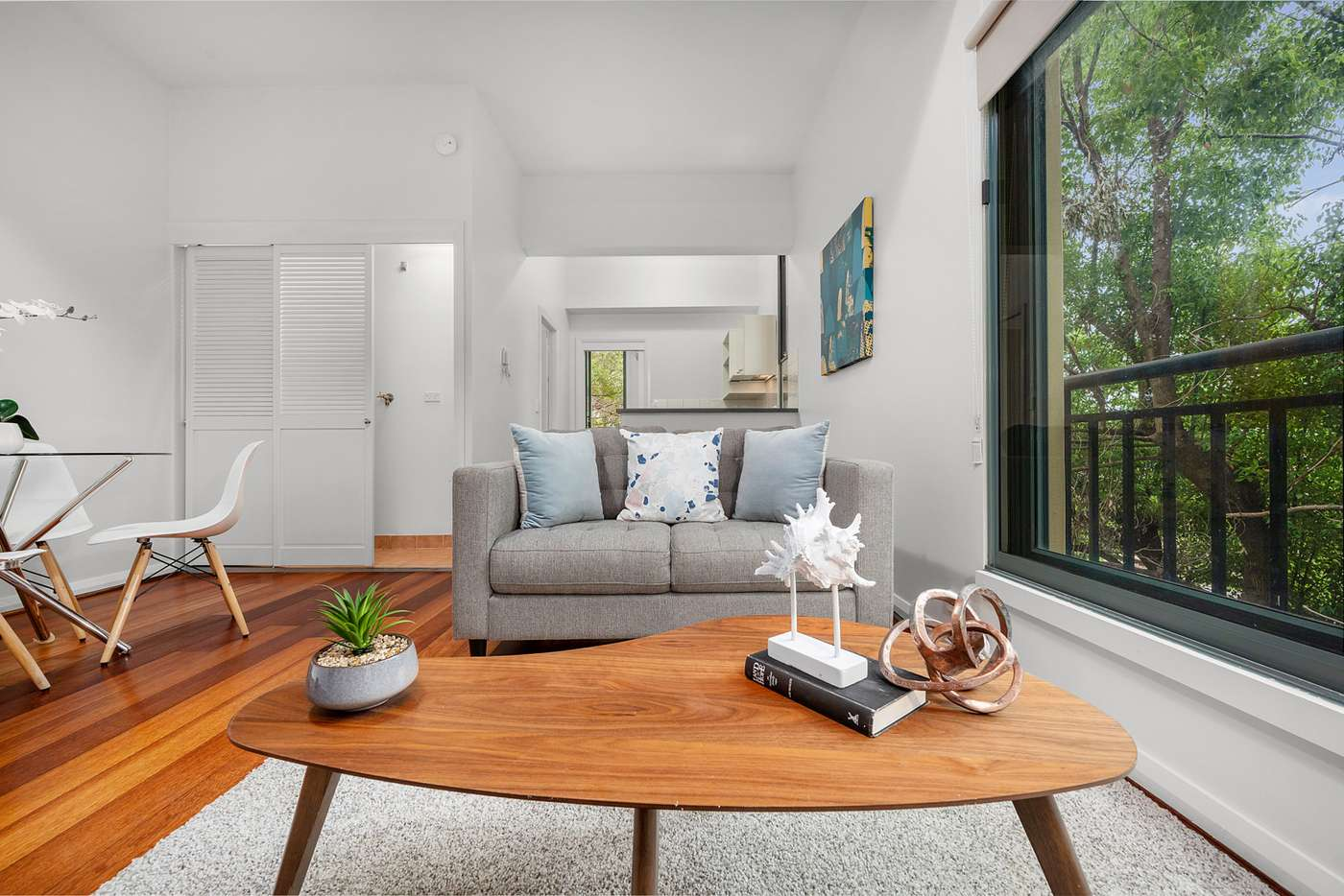 Main view of Homely unit listing, 16/8-10 Cavill Avenue, Ashfield NSW 2131