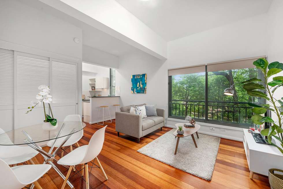 Second view of Homely unit listing, 16/8-10 Cavill Avenue, Ashfield NSW 2131