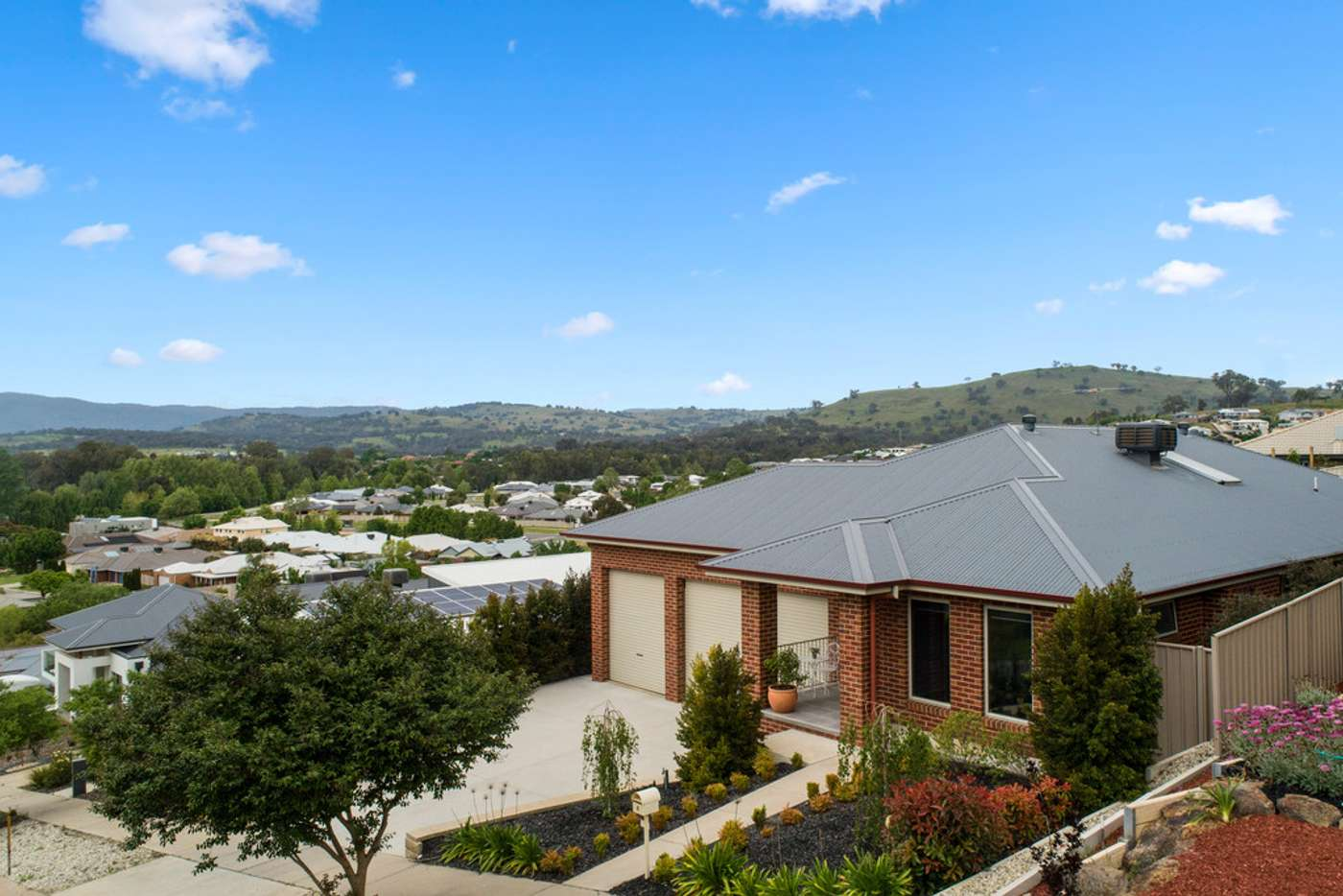 Main view of Homely house listing, 6 Gaff Court, Wodonga VIC 3690