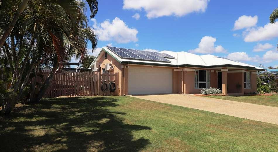3 Bartels Close, Kirwan QLD 4817
