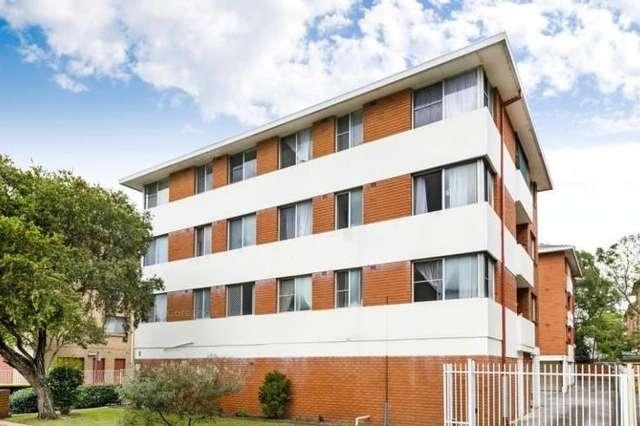 5/5 Drummond Street, Warwick Farm NSW 2170