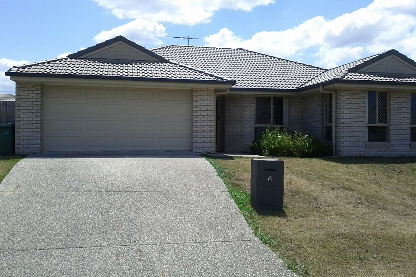 Main view of Homely house listing, 6 Jeita Circuit, Caboolture QLD 4510