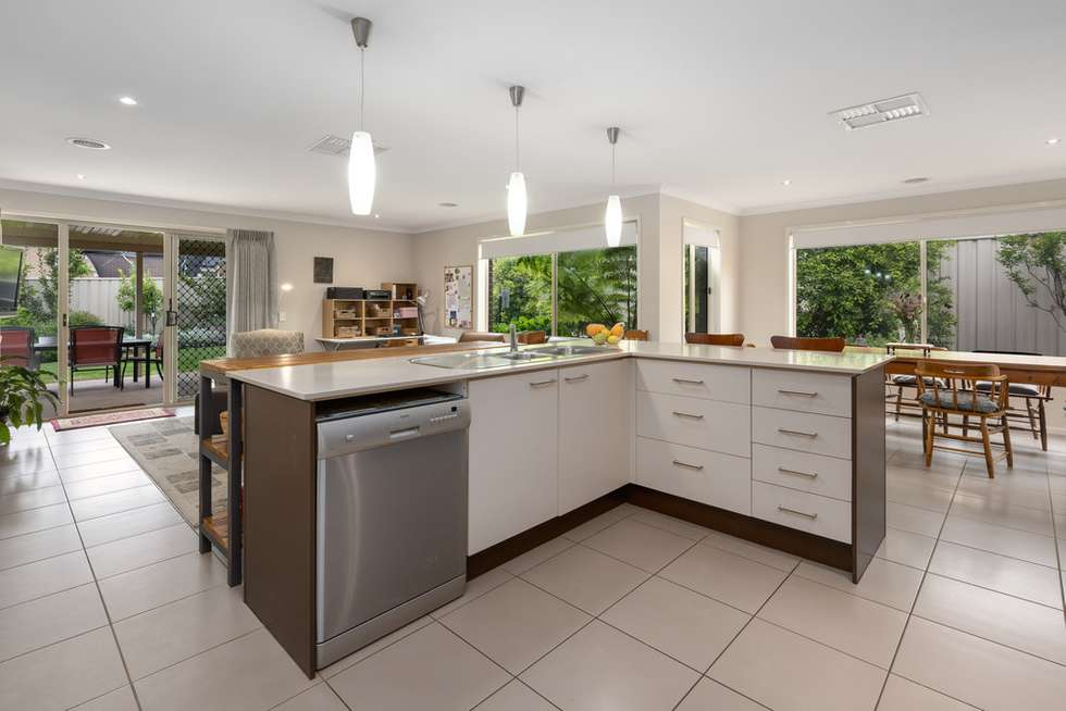 Second view of Homely house listing, 39 Victoria Cross Parade, Wodonga VIC 3690