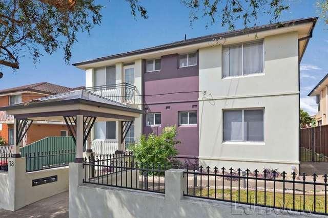 2/78 Park Street, Campsie NSW 2194
