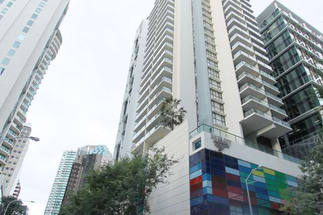 2303/79 Albert Street, Brisbane City QLD 4000