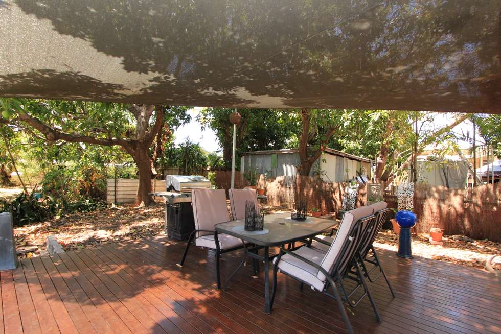 Third view of Homely house listing, 32 Barbeler Street, Currajong QLD 4812