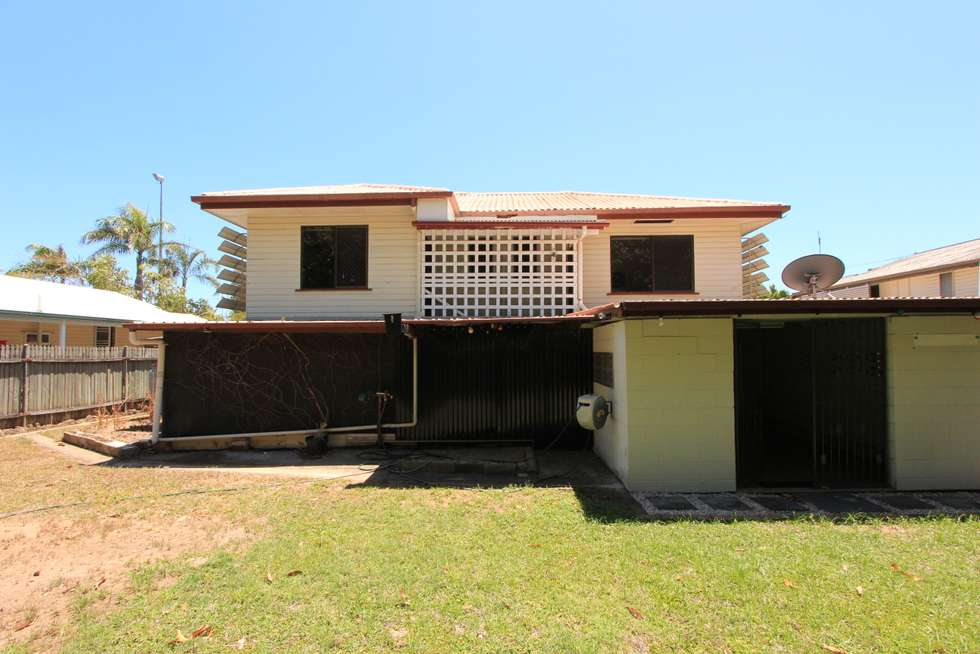 Fourth view of Homely house listing, 32 Barbeler Street, Currajong QLD 4812