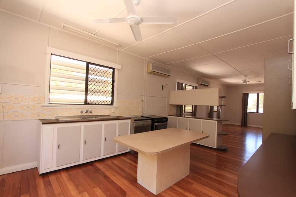 Fifth view of Homely house listing, 32 Barbeler Street, Currajong QLD 4812