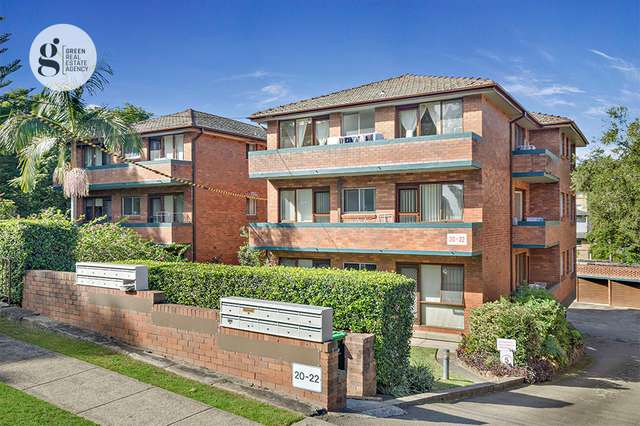 18/20-22 Station Street, West Ryde NSW 2114