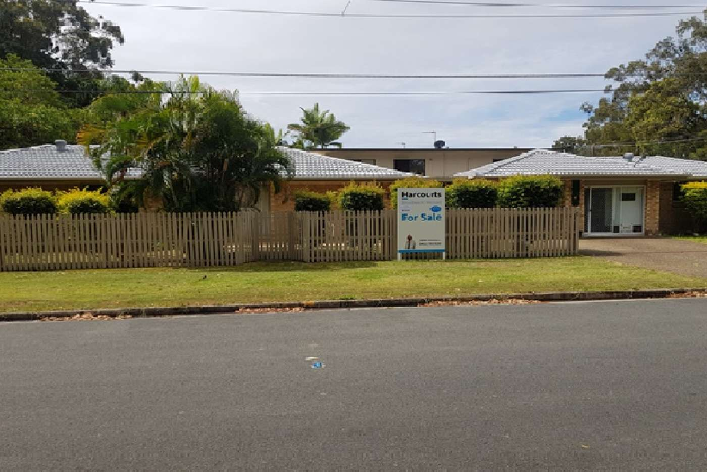 Main view of Homely house listing, 1 Baratta Street, Southport QLD 4215