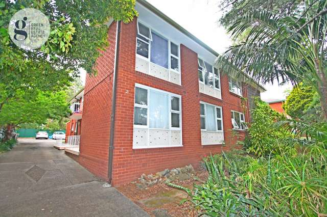 8/2 Maxim Street, West Ryde NSW 2114