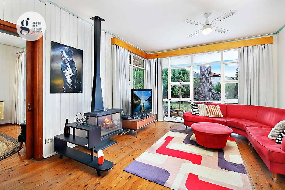 Second view of Homely house listing, 20 Grand Avenue, West Ryde NSW 2114