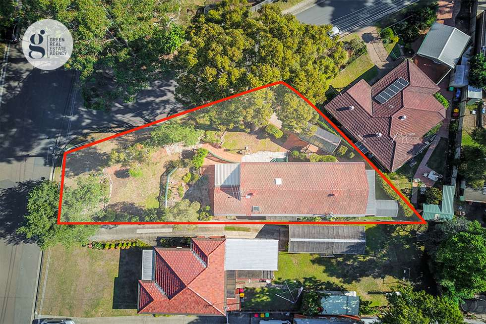 Third view of Homely house listing, 20 Grand Avenue, West Ryde NSW 2114