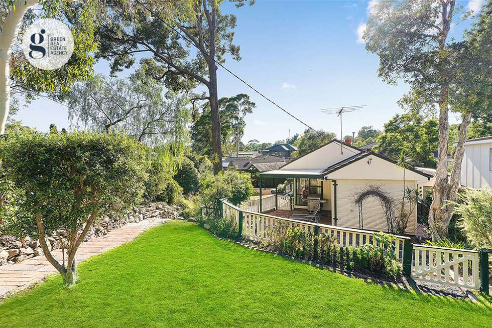 Fourth view of Homely house listing, 20 Grand Avenue, West Ryde NSW 2114