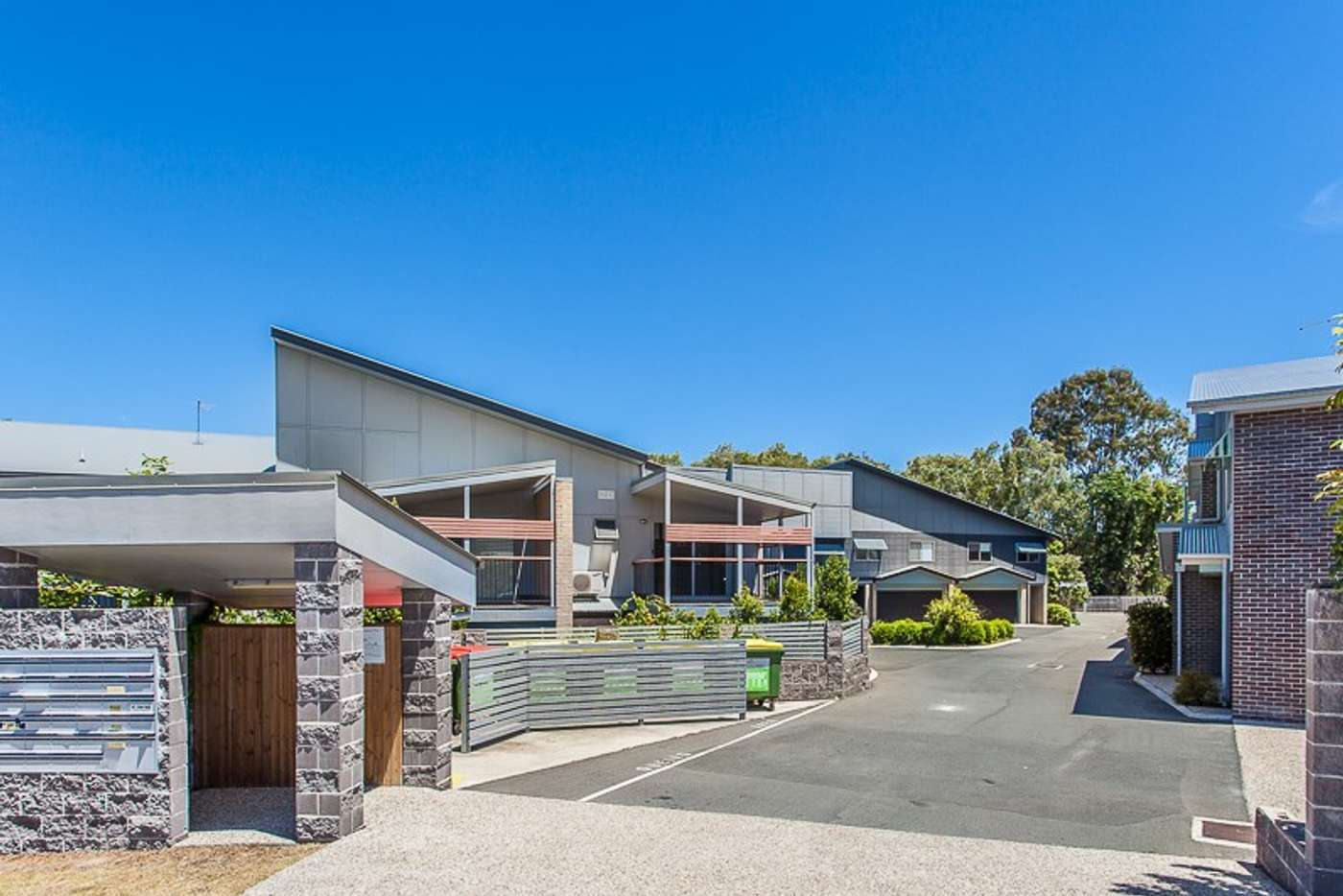 Main view of Homely townhouse listing, 19/2-8 Reserve Court, Murrumba Downs QLD 4503