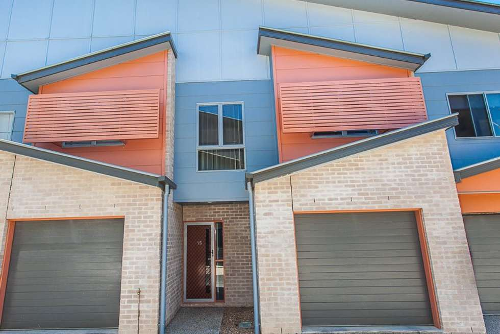 Second view of Homely townhouse listing, 19/2-8 Reserve Court, Murrumba Downs QLD 4503