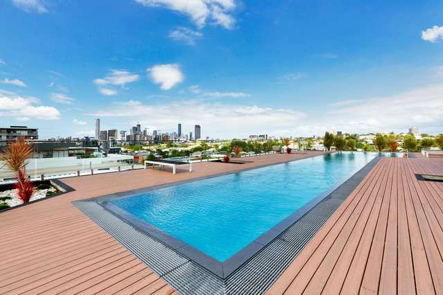 602/70-78 Victoria Street, West End QLD 4101