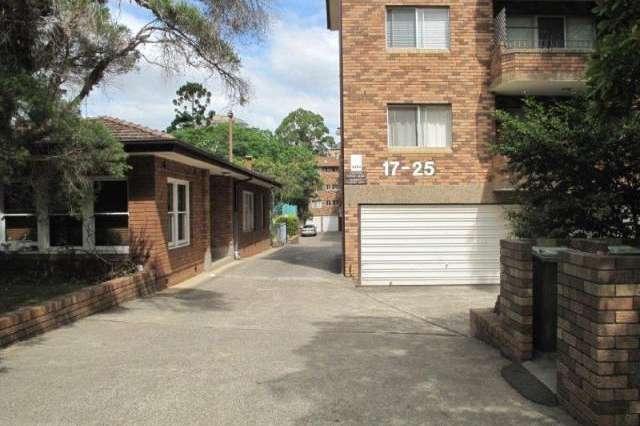 6/17-25 Elizabeth Street, Parramatta NSW 2150