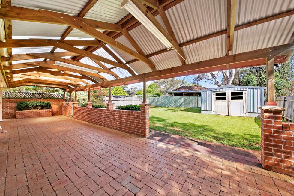 Second view of Homely house listing, 5 Baroo Street, Thirlmere NSW 2572
