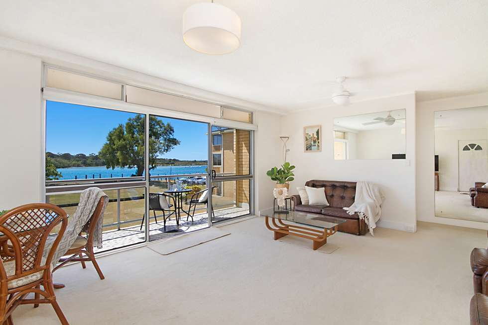Second view of Homely unit listing, 10/21 Ivory Crescent, Tweed Heads NSW 2485
