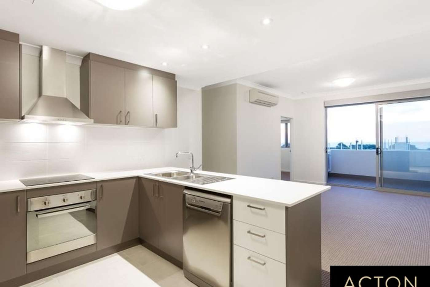 Main view of Homely apartment listing, 19/25 O'Connor Close, North Coogee WA 6163