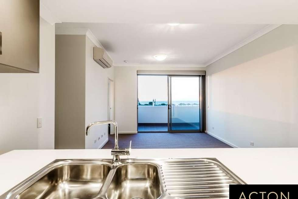 Third view of Homely apartment listing, 19/25 O'Connor Close, North Coogee WA 6163
