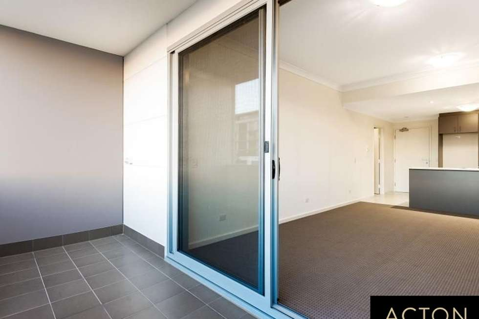 Fifth view of Homely apartment listing, 19/25 O'Connor Close, North Coogee WA 6163