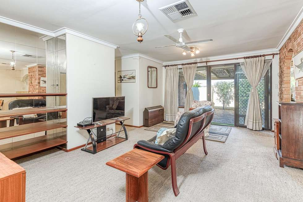 Fifth view of Homely villa listing, 5/13 Eudanda Place, Cannington WA 6107