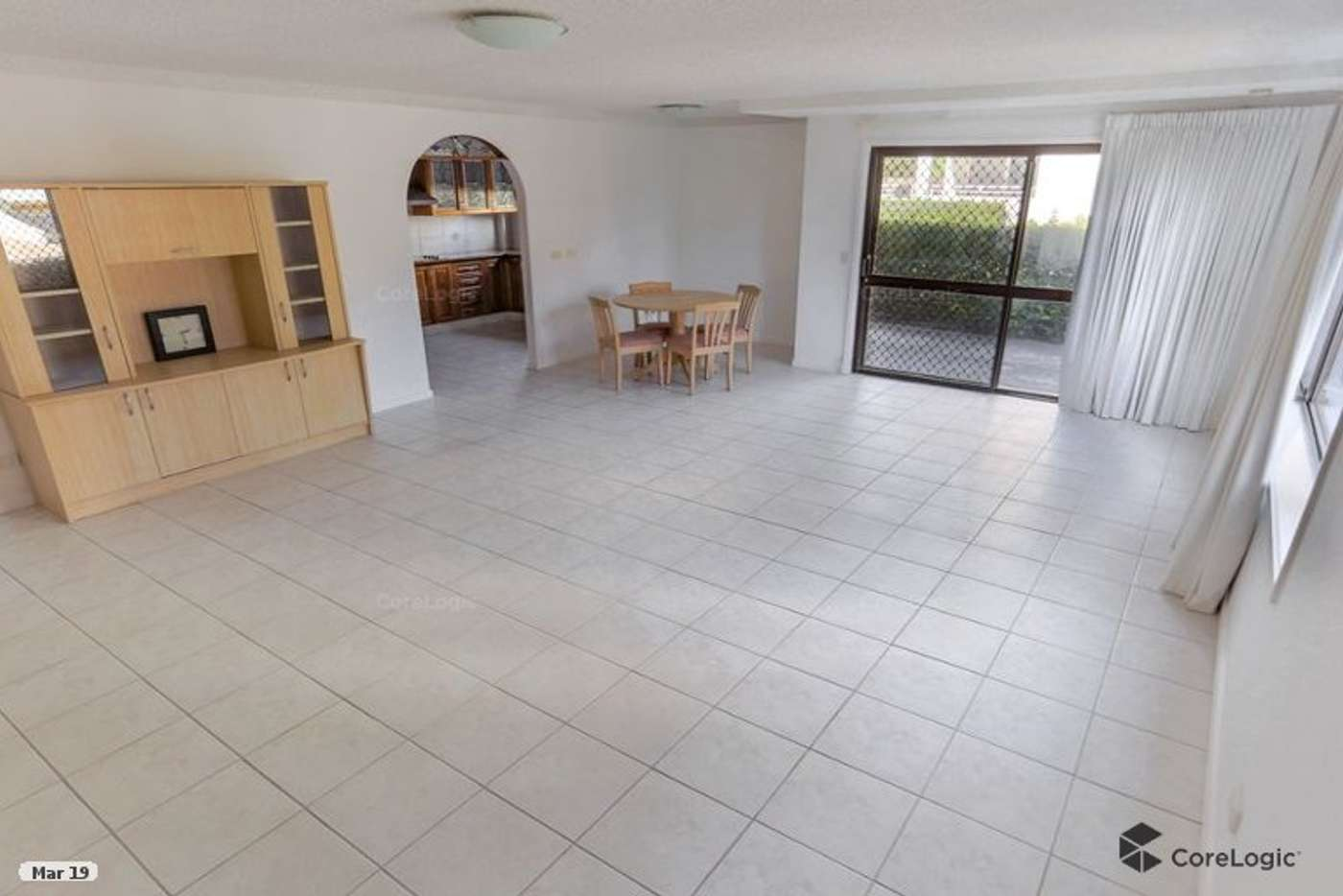 Main view of Homely unit listing, 1/3 Robert Street, Labrador QLD 4215