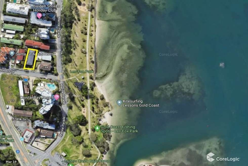 Fifth view of Homely unit listing, 1/3 Robert Street, Labrador QLD 4215