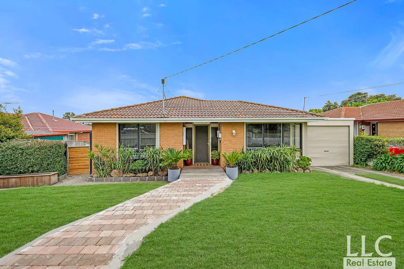 Main view of Homely house listing, 10 Delacombe Drive, Hampton Park VIC 3976