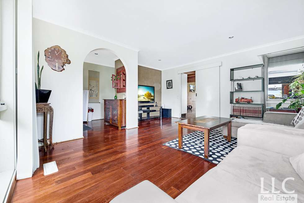 Third view of Homely house listing, 10 Delacombe Drive, Hampton Park VIC 3976