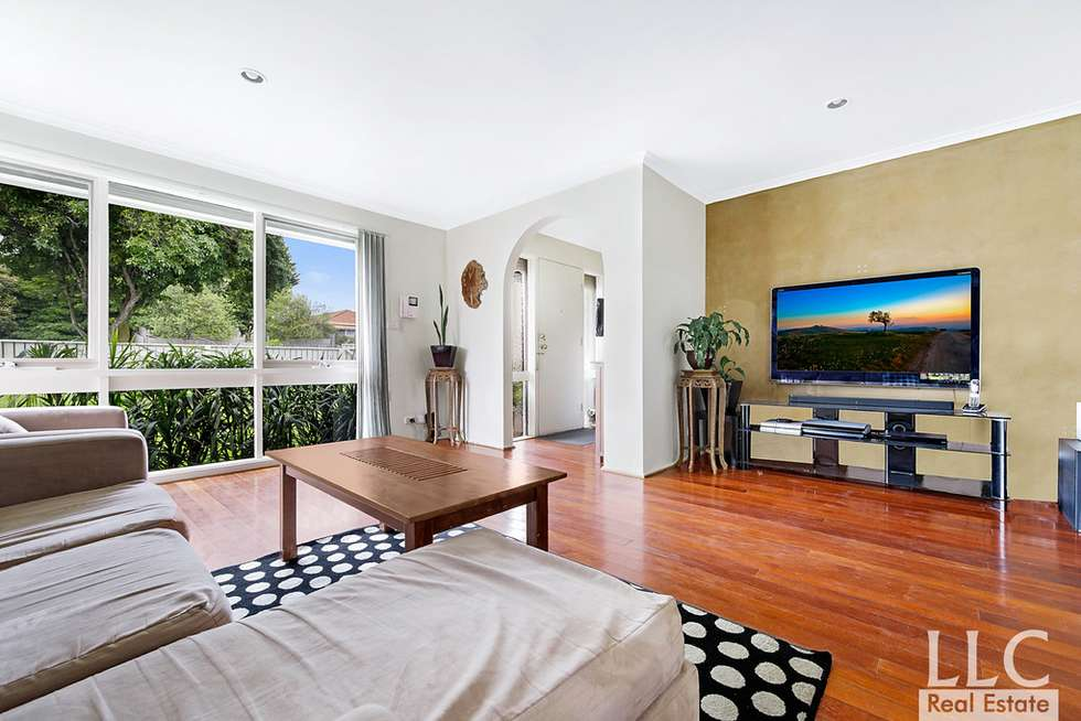 Fourth view of Homely house listing, 10 Delacombe Drive, Hampton Park VIC 3976