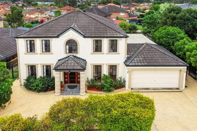 15 Diana Avenue, Kellyville NSW 2155