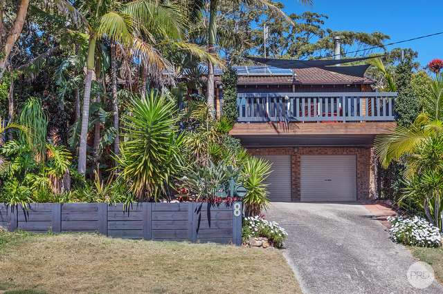 8 Stubby Street, Nelson Bay NSW 2315