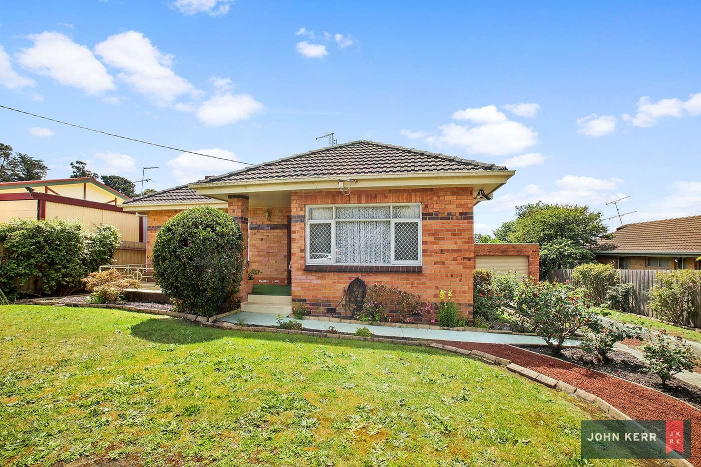 Main view of Homely house listing, 8 Mason Street, Newborough VIC 3825