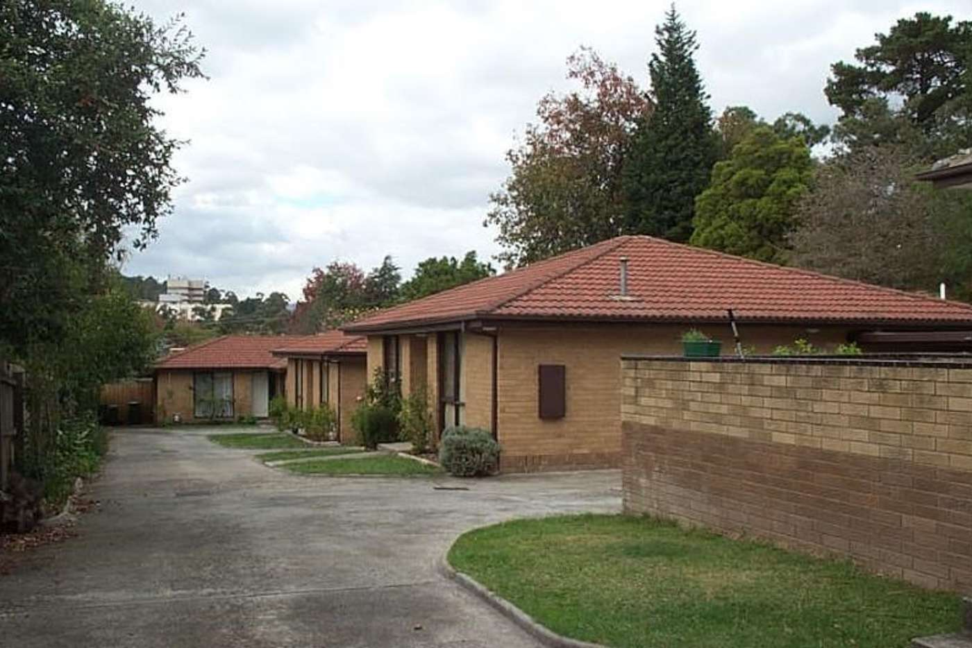 Main view of Homely unit listing, 2/15 Mines Road, Ringwood East VIC 3135