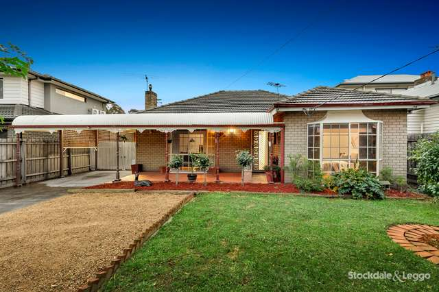 5 Staples Court, Hadfield VIC 3046