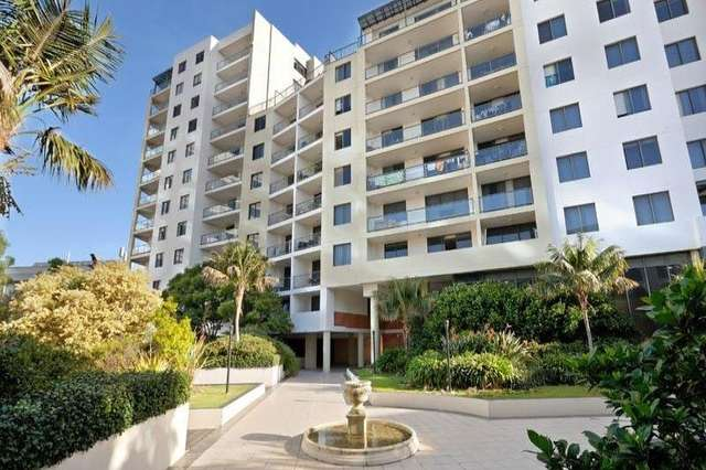 130/323 Forest Rd, Hurstville NSW 2220