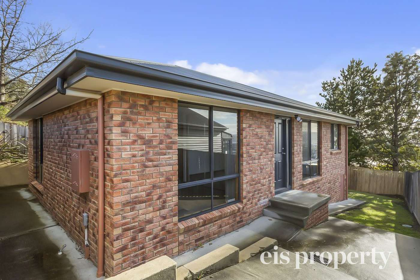 Main view of Homely unit listing, 1/74 Brent Street, Glenorchy TAS 7010